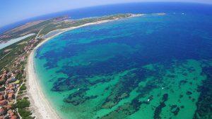 Sa Rocca Tunda Beach